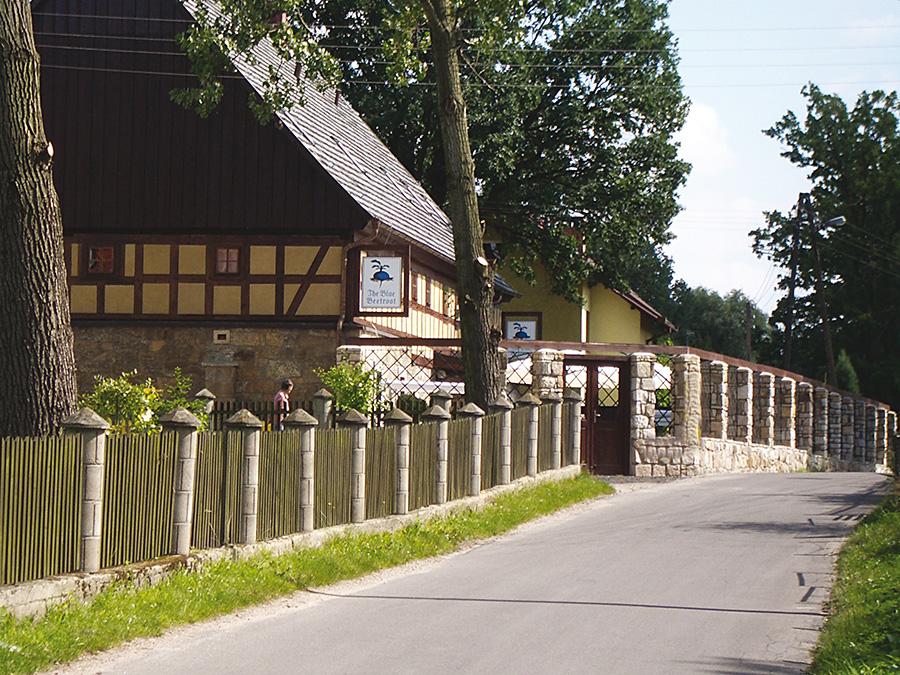 Blue Beetroot Hotel, Poland